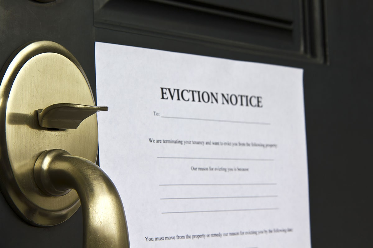 Common Eviction Mistakes & How to Avoid Them