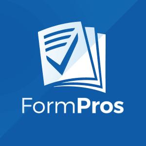 FormPros Checkout