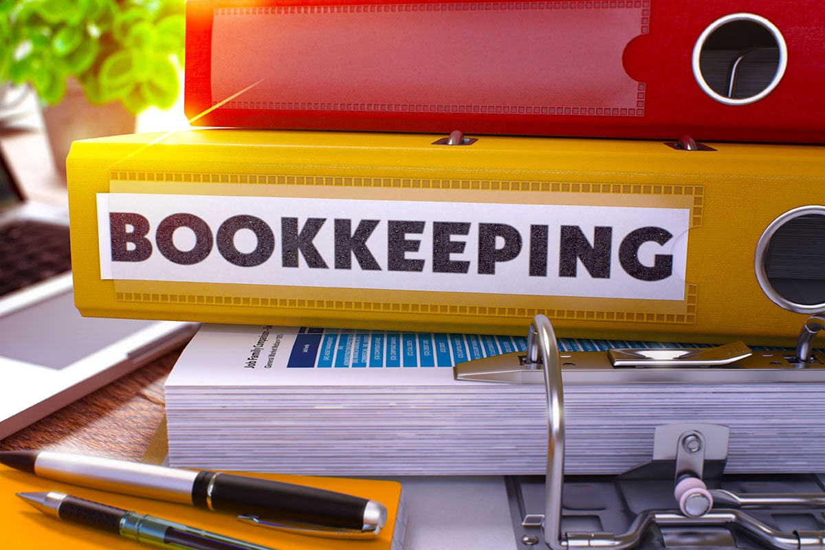 How to Keep Books for a Small Business: Bookkeeping & Accounting Basics