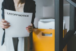 How to Protect Your Finances When You Lose Your Job