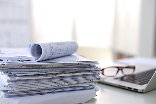Tax Additional Paperwork
