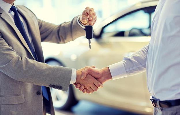 Acquiring  A New Auto Loan