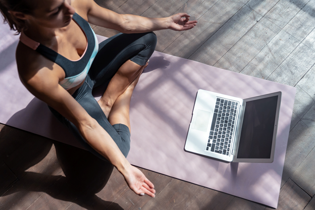 Tax Tips for Yoga Teachers and Instructors