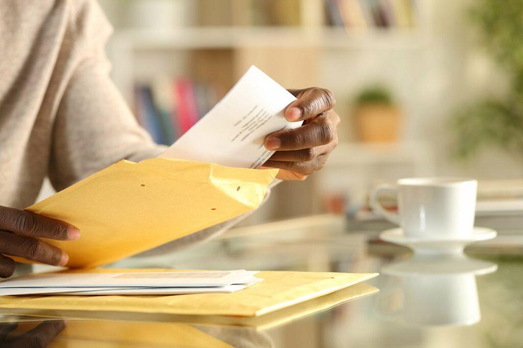 Paper Filing Form W-2