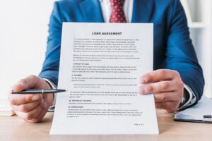 When to Use a Loan Agreement Letter